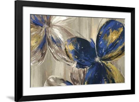 Rustique-Allison Pearce-Framed Art Print