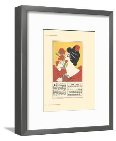 R.R. Donnelley & Sons Company--Framed Art Print