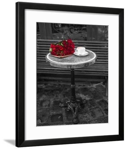 Love Story II-Assaf Frank-Framed Art Print