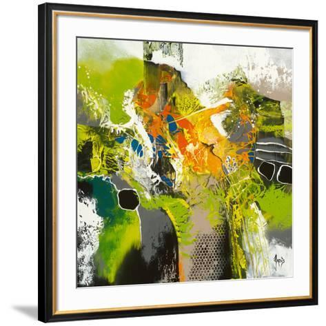 Avatar-Jadis-Framed Art Print