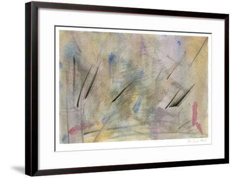 Transitions IV-John Joseph Albert-Framed Art Print