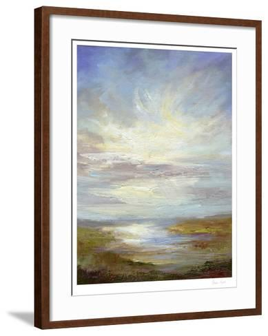 Light II-Sheila Finch-Framed Art Print