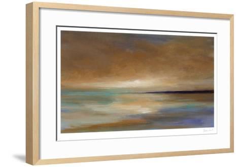 Coast-Sheila Finch-Framed Art Print