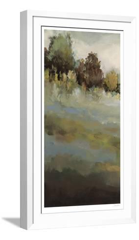 The Trail of Her Heart I-Christina Long-Framed Art Print