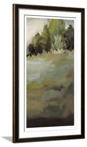 The Trail of Her Heart II-Christina Long-Framed Art Print