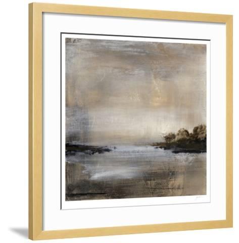 Peace I-Ferdos Maleki-Framed Art Print