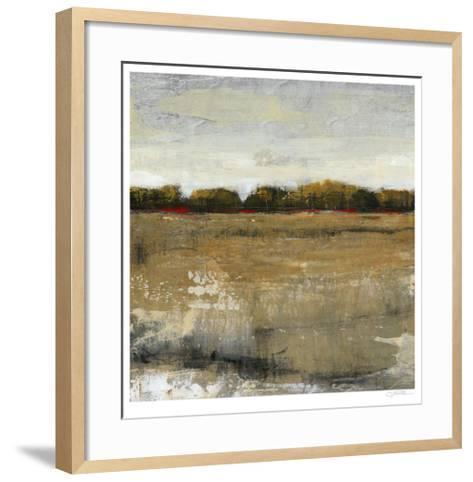 Pastoral I-Tim O'toole-Framed Art Print