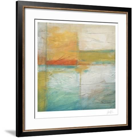 Coronado II-Erica J^ Vess-Framed Art Print