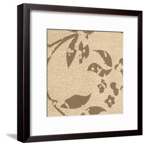 Faith-Taylor Greene-Framed Art Print