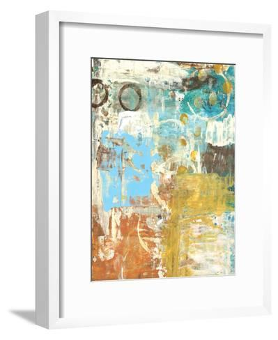 Silence 4-Erin Butson-Framed Art Print