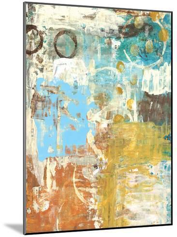 Silence 4-Erin Butson-Mounted Art Print