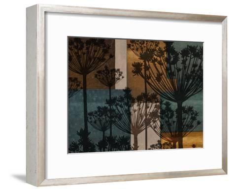 Summer Breeze II-Taylor Greene-Framed Art Print