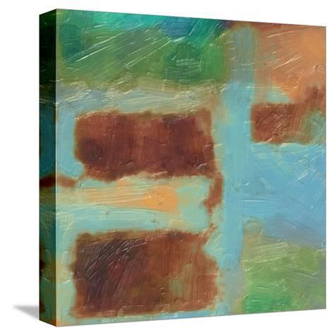 Spectrum SQ I-Taylor Greene-Stretched Canvas Print