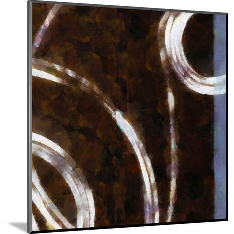 Opala I-Taylor Greene-Mounted Art Print