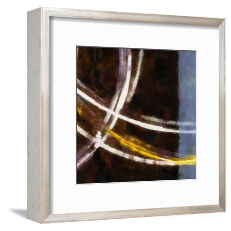 Opala II-Taylor Greene-Framed Art Print