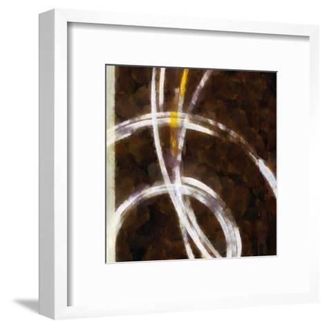 Opala III-Taylor Greene-Framed Art Print