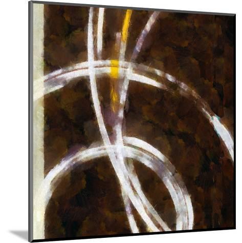 Opala III-Taylor Greene-Mounted Art Print