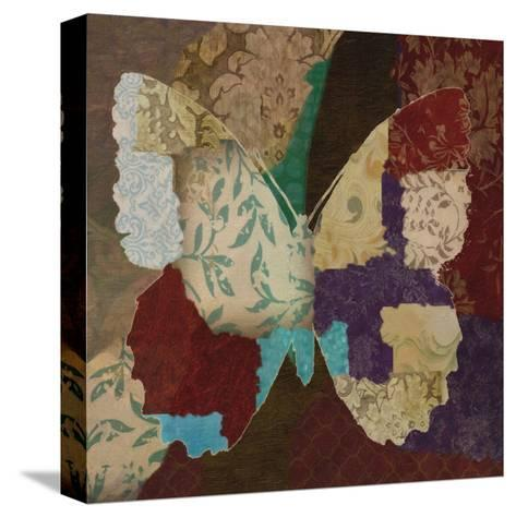 Dream Butterfly-Taylor Greene-Stretched Canvas Print