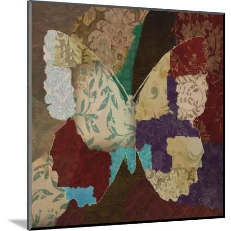 Dream Butterfly-Taylor Greene-Mounted Art Print