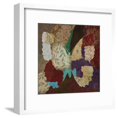 Dream Butterfly-Taylor Greene-Framed Art Print
