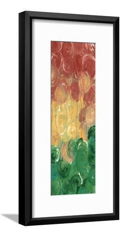 Spring Flower 3-Erin Butson-Framed Art Print