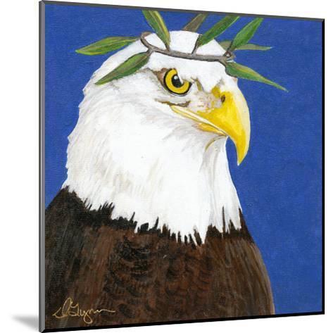 You Silly Bird - Pax-Dlynn Roll-Mounted Art Print