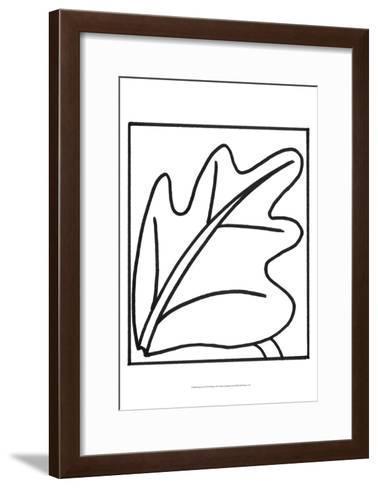 Sprout II-Renee W^ Stramel-Framed Art Print