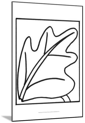 Sprout II-Renee W^ Stramel-Mounted Art Print