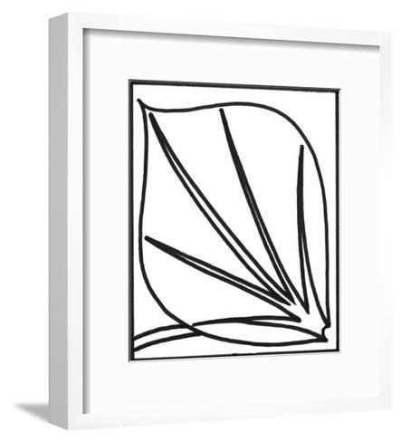 Sprout IV-Renee W^ Stramel-Framed Art Print