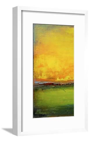 Lime Wire I-Erin Ashley-Framed Art Print