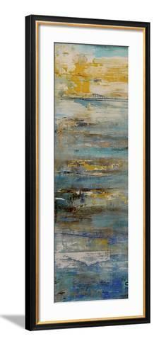 Beyond the Sea I-Erin Ashley-Framed Art Print