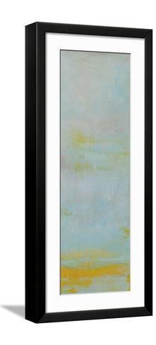 New Horizon II-Erin Ashley-Framed Art Print