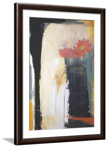 Billboard For Love I-Jodi Fuchs-Framed Art Print