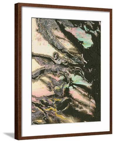 The Senator III-Dlynn Roll-Framed Art Print