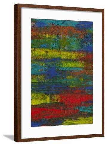 Immaterial I-Renee W^ Stramel-Framed Art Print