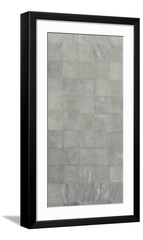Grey Scale I-Renee W^ Stramel-Framed Art Print