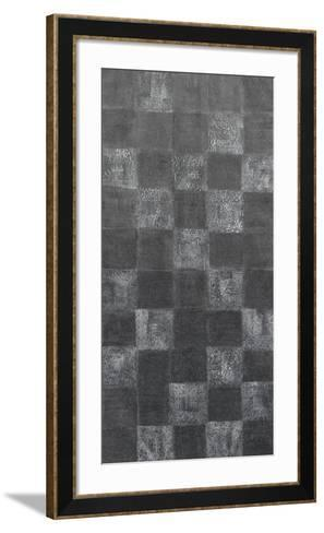 Grey Scale II-Renee W^ Stramel-Framed Art Print