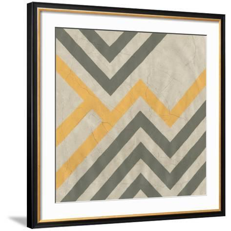 Diversity I-Chariklia Zarris-Framed Art Print