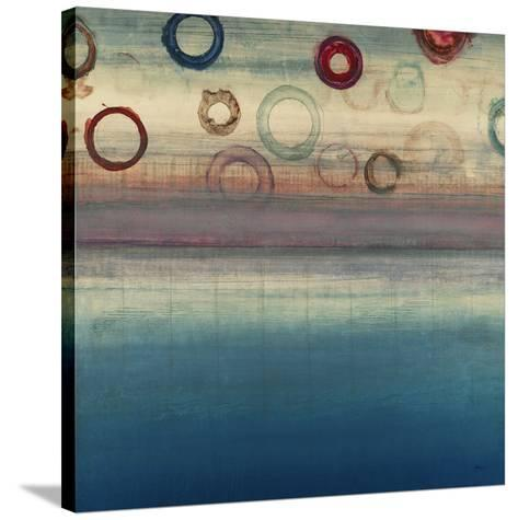 Resting in Motion-Randy Hibberd-Stretched Canvas Print