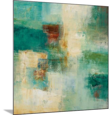Abstract I-Simon Addyman-Mounted Art Print