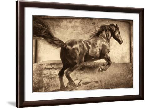 Free Spirit-Jennifer Broussard-Framed Art Print