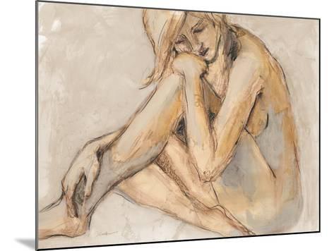 Laying Low II-Elizabeth Jardine-Mounted Art Print