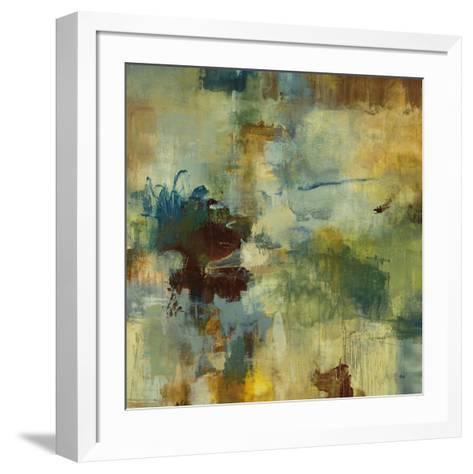 Skyliner I-Randy Hibberd-Framed Art Print