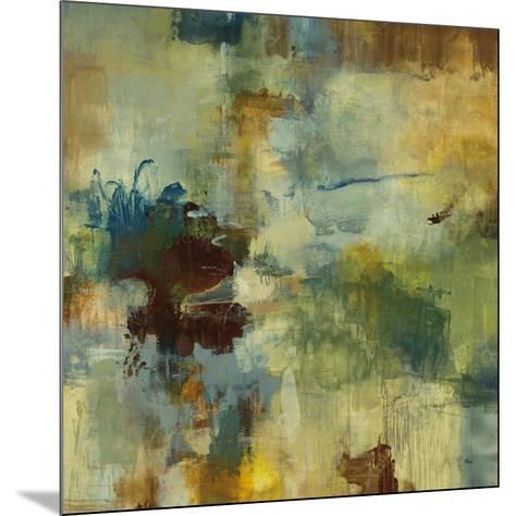 Skyliner I-Randy Hibberd-Mounted Art Print