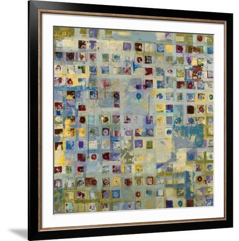 Gadabout-Jill Martin-Framed Art Print