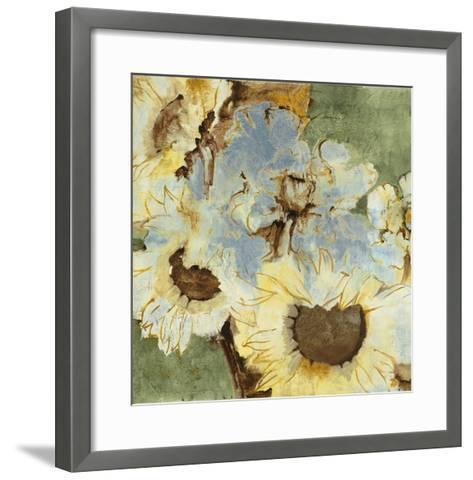 Anticipation I-Jill Martin-Framed Art Print