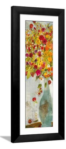 Exuberance I-Jill Martin-Framed Art Print