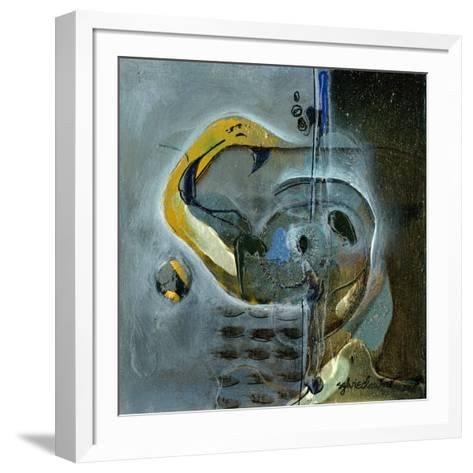 Judicieusement-Sylvie Cloutier-Framed Art Print