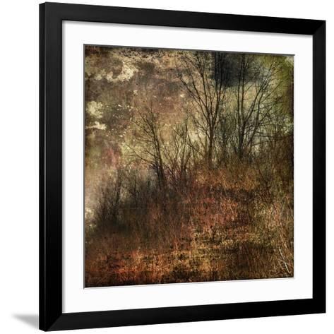 Forest 4-Jean-Fran?ois Dupuis-Framed Art Print