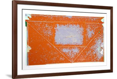 Untitled III-Frank Roth-Framed Art Print